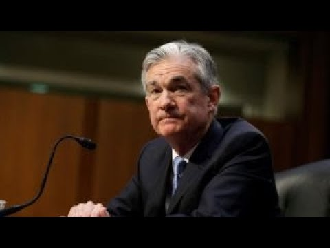 Is Fed's Powell reacting to Trump's criticisms?