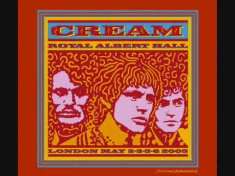 Thumbnail of video Cream, Strange Brew