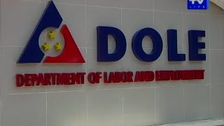 UNTV Life: Polwatch - Department of Labor and Employment (DOLE)