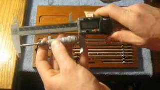 New antique machine shop tools!  Starrett, Lufkin, Miller Falls and more