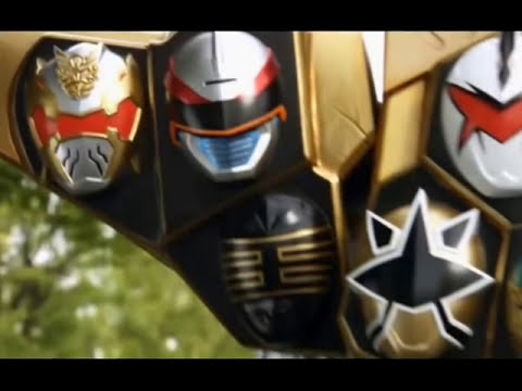 Power Rangers Super MegaForce Episode 9 Review - The Power of Six