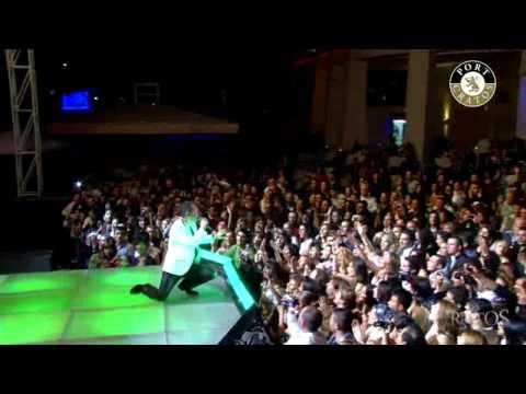 Serdar Ortaç, Cratos Premium Hotel Concert, Cyprus