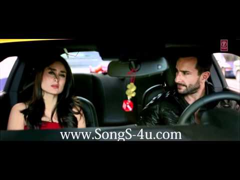 Raabta [Kuch To Hai] video song - Agent Vinod