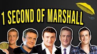 """One Second With Marshall from Every """"How I Met Your Mother"""" Episode"""