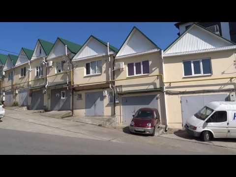 ЖИЛОЙ ГАРАЖ - когда и как появился этот вид недвижимости в Сочи? Историческая справка