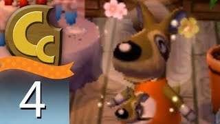 Animal Crossing: New Leaf - Welcome amiibo - Day 4: The Worst Birthday