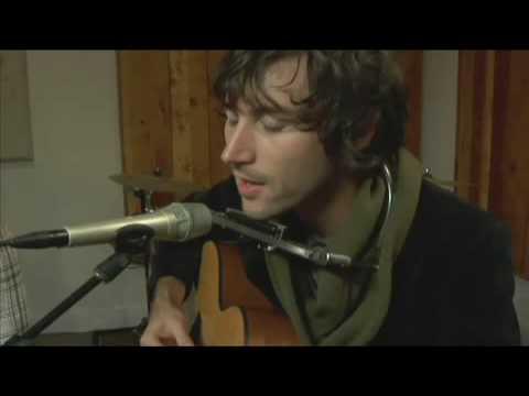 Matt Costa - Never Looking Back