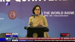 Bank Dunia Proyeksikan Pertumbuhan Ekonomi RI Capai 5,3 Persen