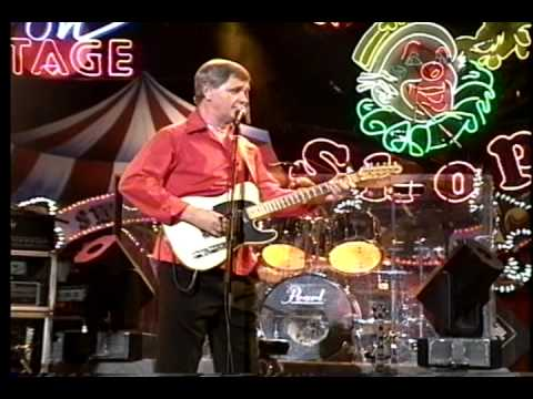 Jerry Reed--Guitar Man--Live! 1992