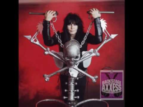 Blackie Lawless of WASP Interview with BackstageAxxess.com (Part 3 of 3)