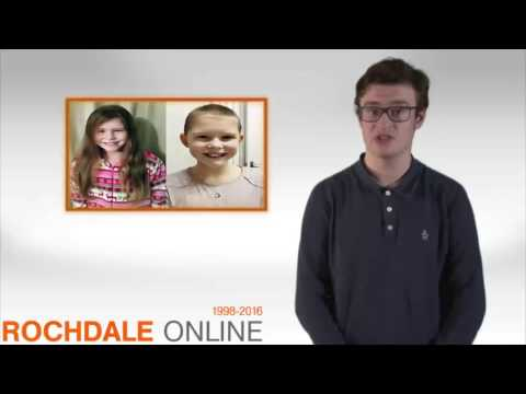 Rochdale Online news round up by Hopwood Hall College students