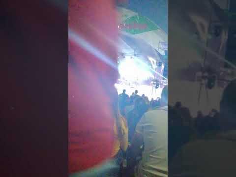Király Viktor - Tűzvarázsló (elő koncert Kárpátalján 2019)
