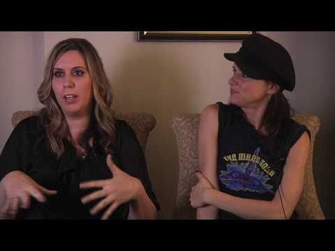 DP/30 Sneak Peek - TIFF  09 - Whip It screenwriter Shauna Cross & co-star Juliette Lewis