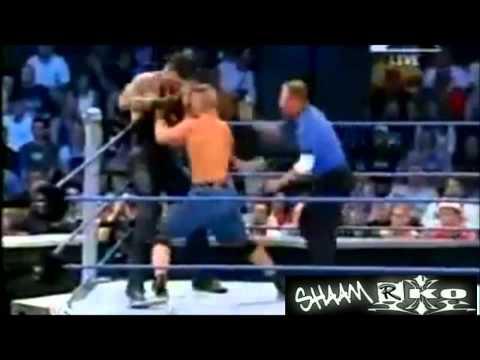 WWE In Mangatha Remake In Tamil Tralier HD