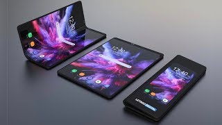 Are Foldable Smartphones The Future?