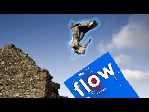 Parkour Roof Top Sessions | POV (ep. 15) | Flow