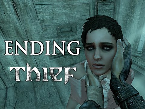 Thief Gameplay Walkthrough Part 29 – ENDING ( PS4 XBOX ONE Gameplay)
