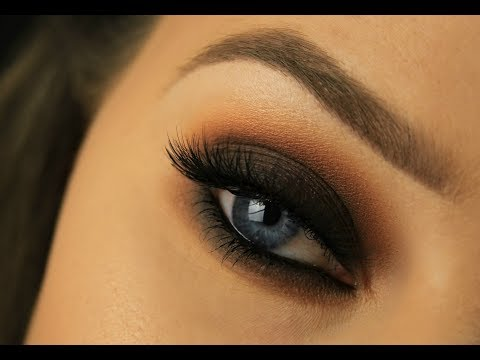 Anastasia Beverly Hills Soft Glam Makeup Tutorial   Eimear McElheron