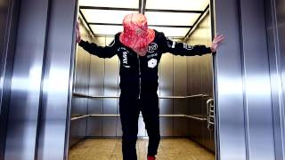 Maniak - Čistá Láska (Fuckficial Video)