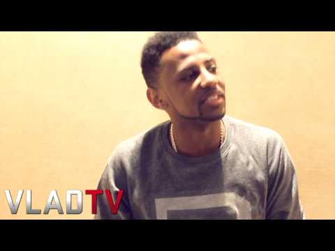 Fabolous on Lil Wayne&#039;s NY Beef, Kanye West &amp; Ray J