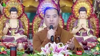 Thầy Minh Niệm - Mỗi ngày một xa rời Mong Cầu để có Bình An