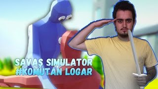 Savaş Simulator - Totally Accurate Battle Simulator (T.A.B.S)