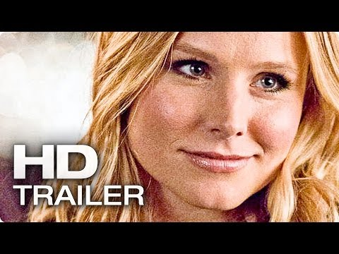 Exklusiv: VERONICA MARS Offizieller Trailer Deutsch German | 2014 Movie [HD]