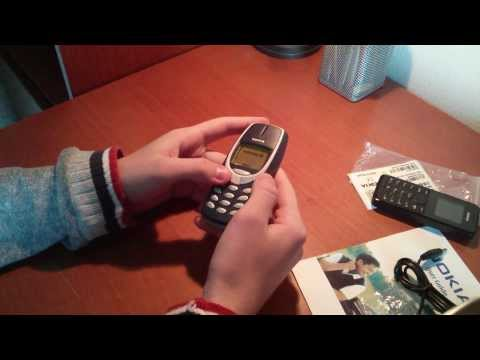 Nokia 3310 Unboxing and Demo