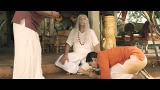 Thalaivan - Kaaviya Thalaivan Tamil Movie - Nasser curses Siddharth