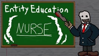Entity Education: The Nurse - Dead by Daylight Tutorials and Knowledge