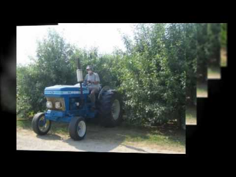 Ontario Farms For Sale - Ontario Farm Property