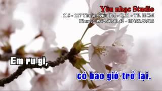 Đâu Phải Bởi Mùa Thu   Nguyễn Đức Quang