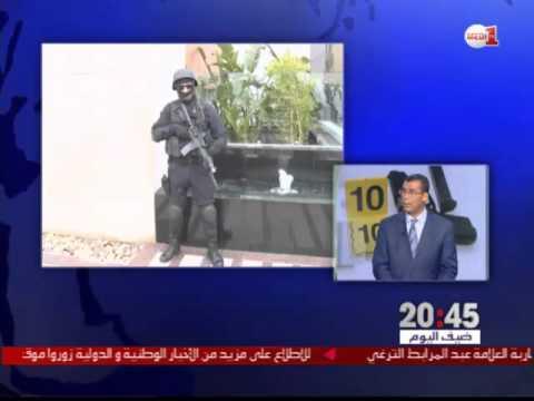 إدريس قصوري يفسر تفكيك الأجهزة الأمنية المغربية لخلايا مختصة في تجنيد مقاتلين للخارج
