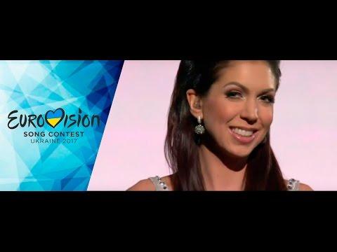 Verona STUDIO VERSION | Estonia, Eurovision 2017 by Laura Põldvere & Koit Toome