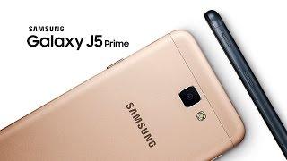 Обзор Samsung Galaxy J5 Prime SM-G570F