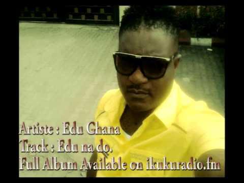 Edu Ghana