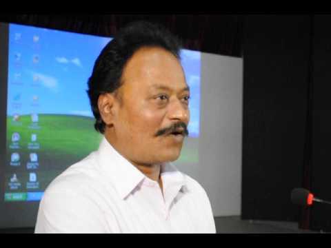 Sainik School Bijapur  Raju S Hiremath ,618,Wod, President Flexitron, addressing 1
