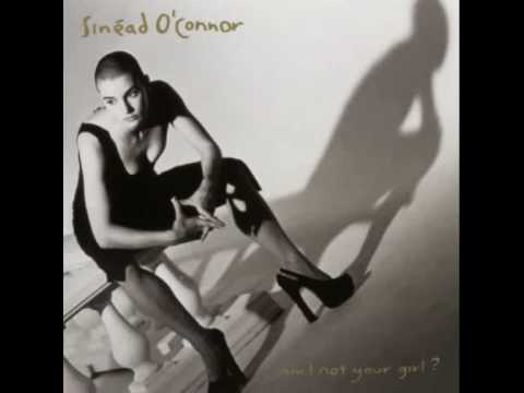 Sinead Oconnor - I Want To Be Loved By You