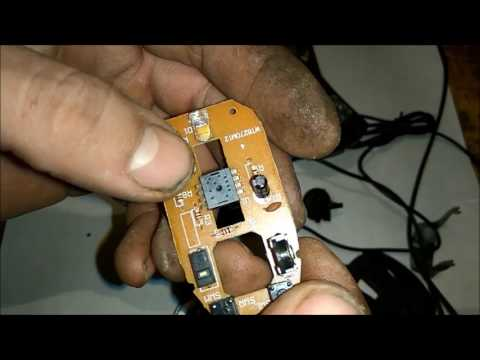золото из компьютерных мышек