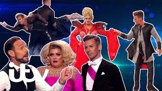 Dancing on Ice 2019 | Gemma Collins' Journey | ITV
