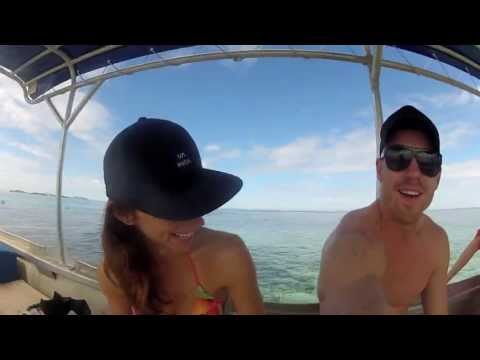 Fiji 2012 -Matamanoa Island
