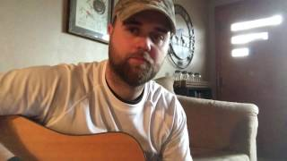 """The Way I Am"" -- Merle Haggard cover"