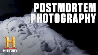 Postmortem Photography of the Victorian Era | History