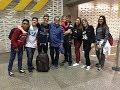 Viagem para Orlando - Dia 1 (Aeroporto, chegada, wallmart)