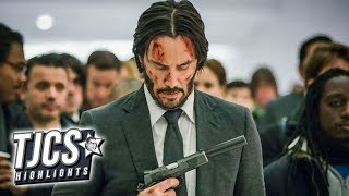 Is John Wick The Greatest Action Franchise Of All Time?