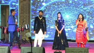 Shailesh soni - rima Patel ..YUMMY MUSIC