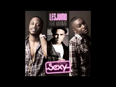 Les Jumo Feat. Mohombi - Sexy (Music Officiel HD) [Extended Club Mix]