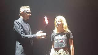 Die Antwoord ( Sixteen & Ninja) - The Shrine Auditorium 8.24.17