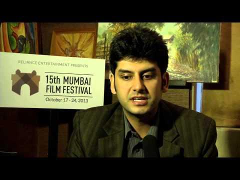 Mff 2013 Filmmakers Speak- Eelum Dixit On Red Monsoon Oct 19 video