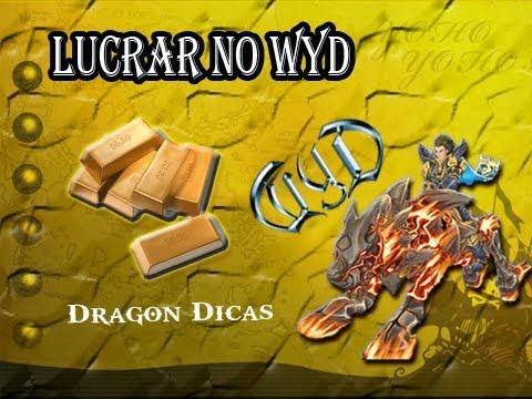 wyd dragon dicas